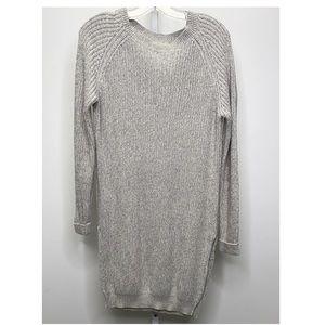 Noise May Knit Sweater Dress